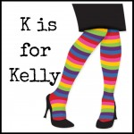 K is for Kelly