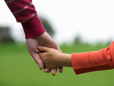 Raising Girls: Three Words, Three Squeezes