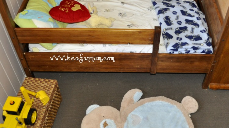 Minus Change Table: Still Changing Nappies