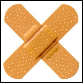 Band-aid Rules