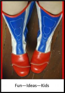1. Shoelust Shoelust