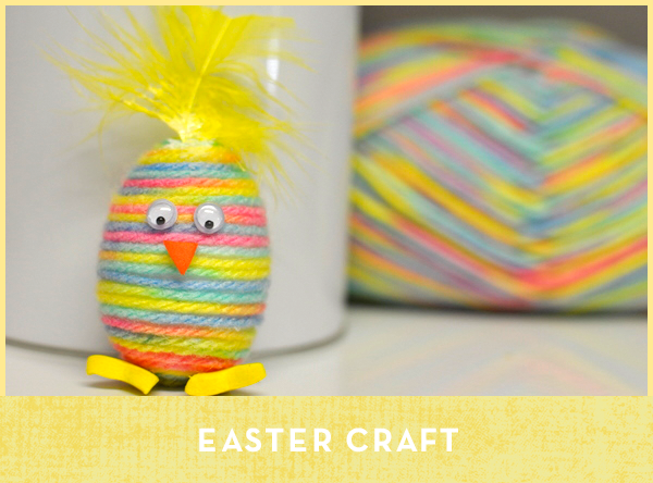 Easter Craft Ideas - Be A Fun Mum