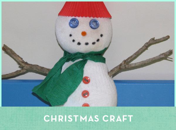 Christmas Craft Ideas - Be A Fun Mum