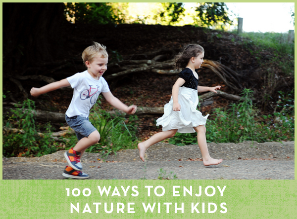 Enjoying Nature with Kids