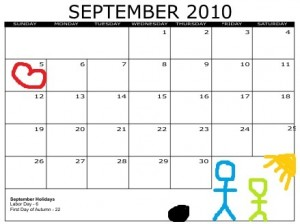 Calendar Date Fathers Day   Calendar Template 2016
