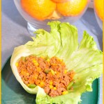 Savory Mince Recipe