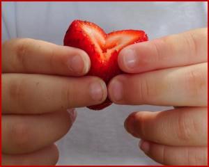 valentines day craft idea for children