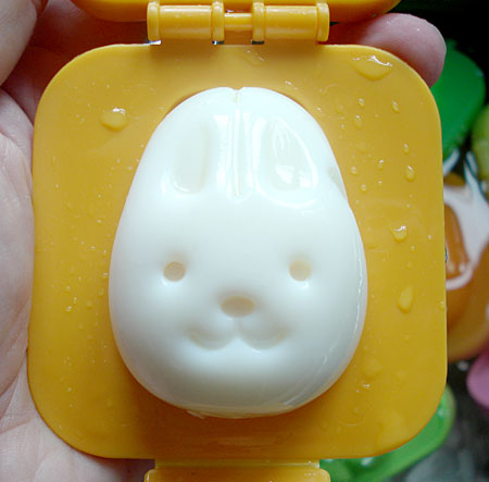 boiled egg molds moulds