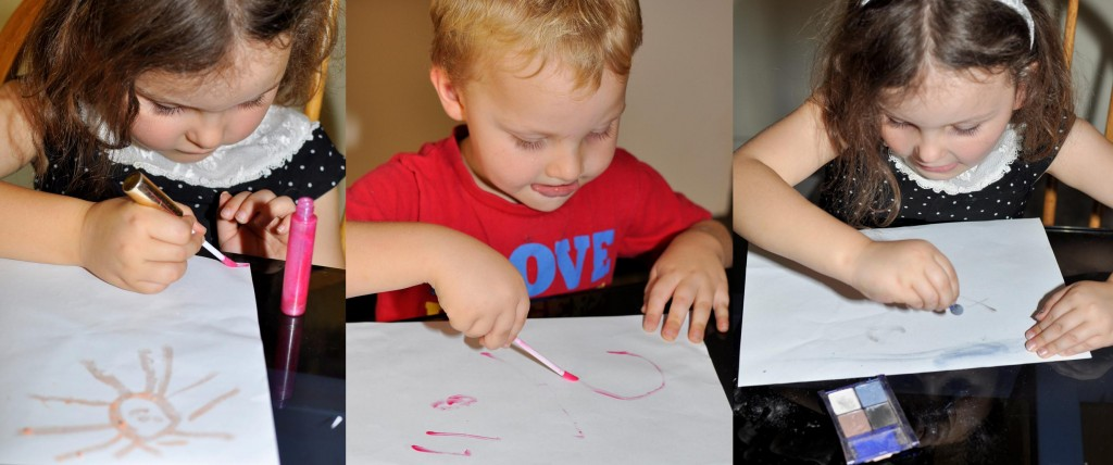 Drawing with Kids