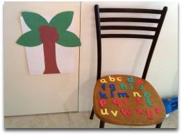 Activities for preschool children: read books to kids plus activity