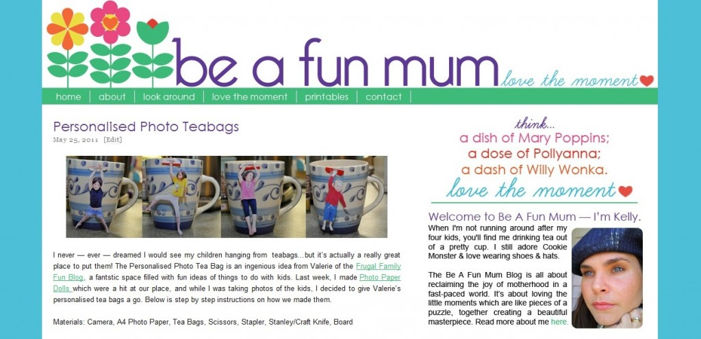 Be A Fun Mum 2