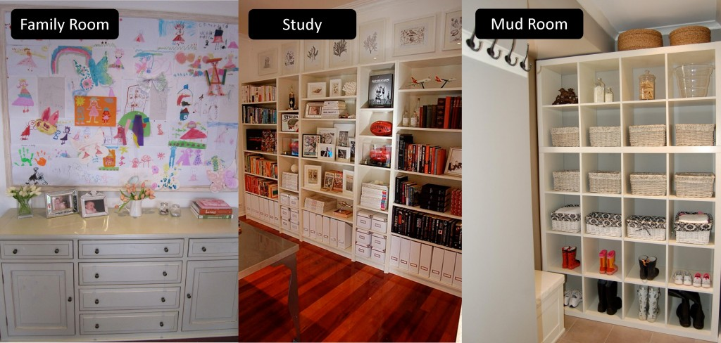 Home decoration home renovation wash room family room mud room study french vintage country