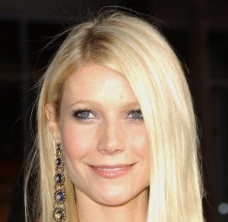 summer colouring: gwenyth paltrow