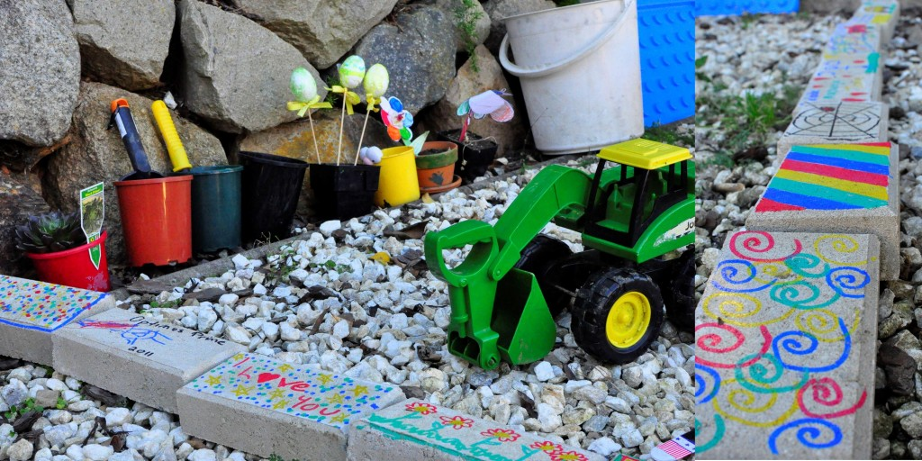 how to make a play garden 4