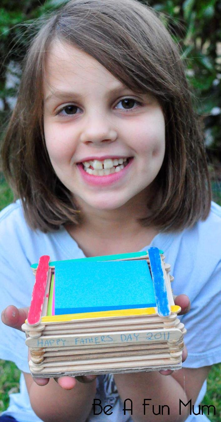 Fathers Day Craft Ideas For Kids