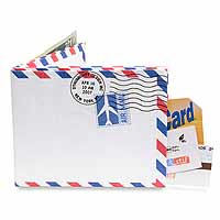 father's day gift idea airmail_wallet
