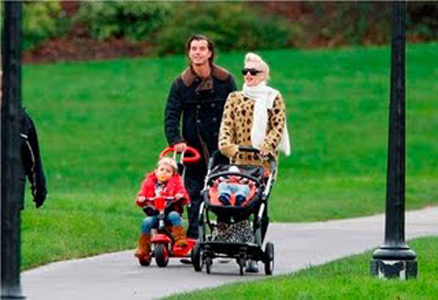 gwen stefani smart trike .  sc 1 st  Be A Fun Mum & Smart Trike Recliner 4-in-1 Giveaway | Be A Fun Mum islam-shia.org