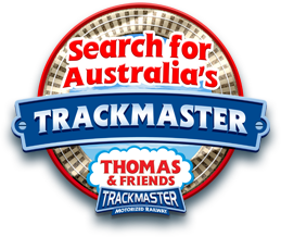 search for australia's trackmaster