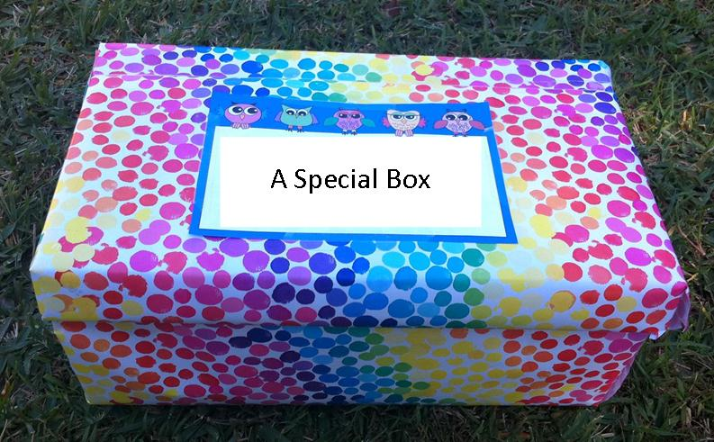 school holiday activities special box