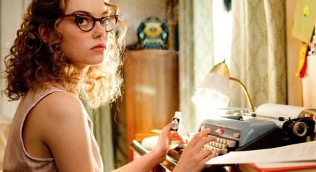 the help movie review emma stone