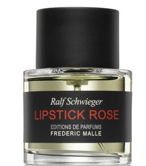 Lipstick Rose by Frederic Malle