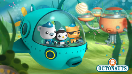 octonauts abc kids