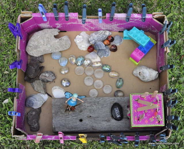 play space -- fairy land