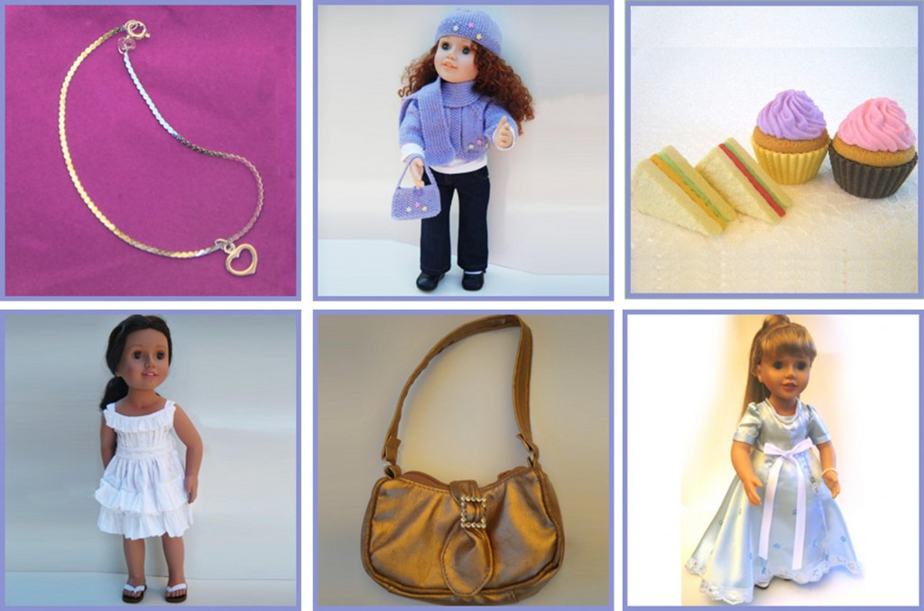 australian doll clothes