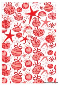 graphic about Christmas Printable Paper identified as Xmas Paper Chain Be A Entertaining Mum