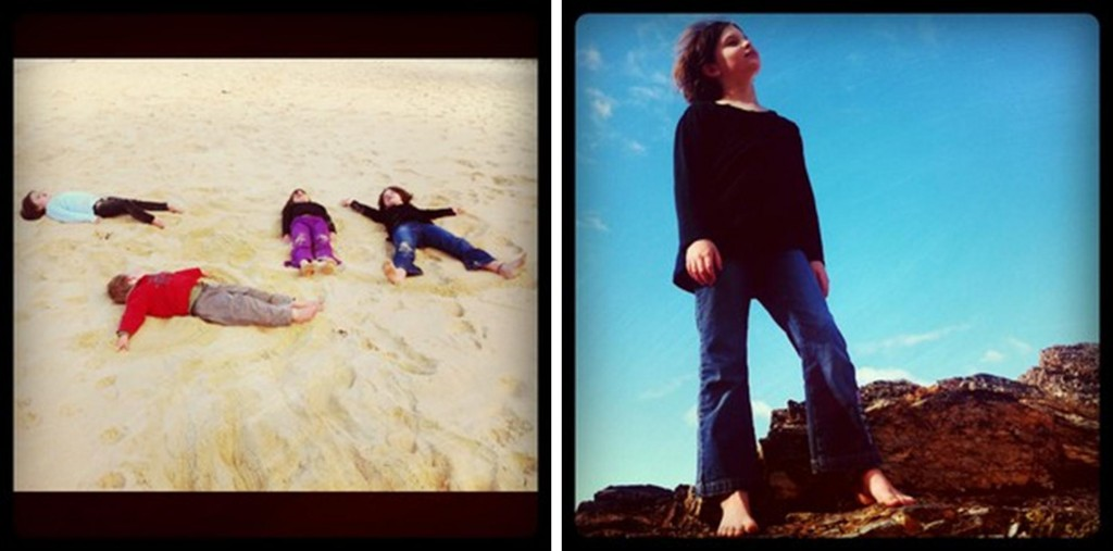 best day of 2011 -- Mystery Bay