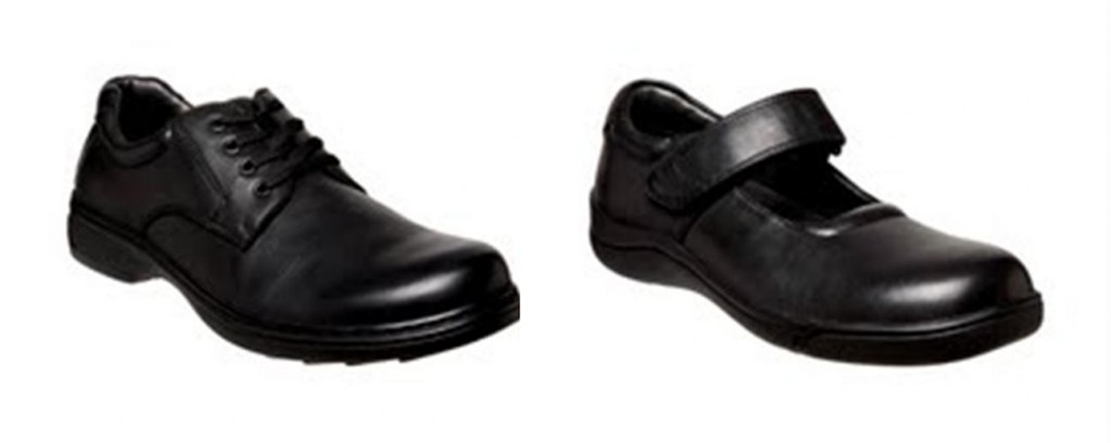 clarks back to school shoe range
