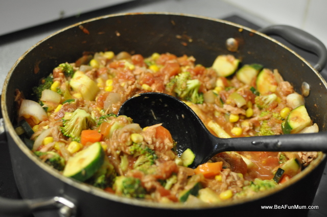 Toowoomba Pasta Recipe Tuna Pasta Bake Recipe