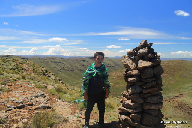 Lesotho: The Kingdom of the Sky