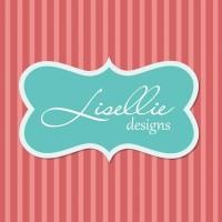 lisellie designs - resin inspiration neckalce pendant