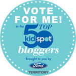 be a fun mum kidspot top 50 bloggers