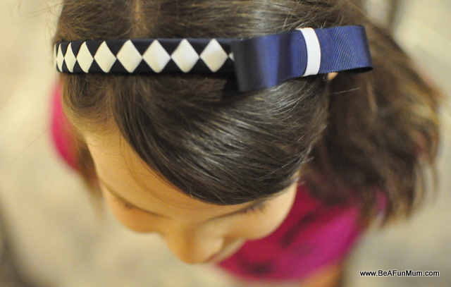 school head bands