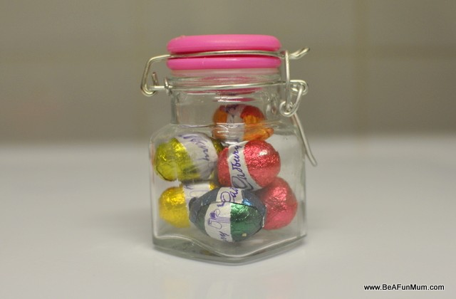 10 Ways to Give Easter Eggs