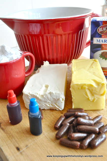 giggle and hoot cake ingredients