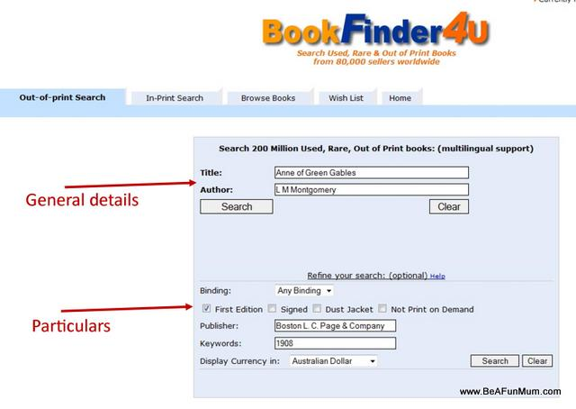 how to find what a book is worth 1