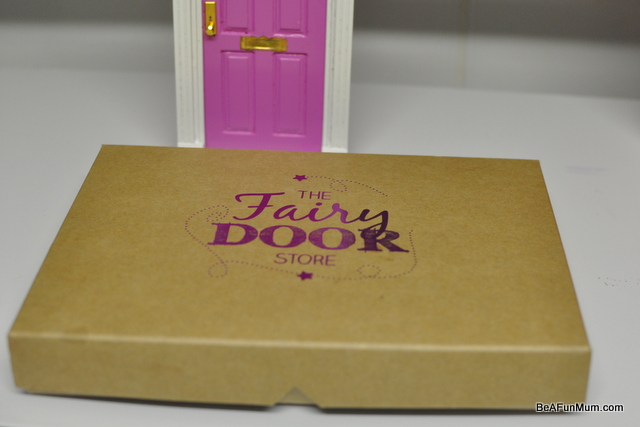 the fairy door store