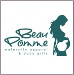 Beau Pomme Ad
