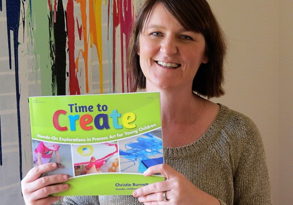 Time to Create_Christie Burnett