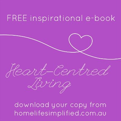 http://www.homelifesimplified.com.au/free-ebook