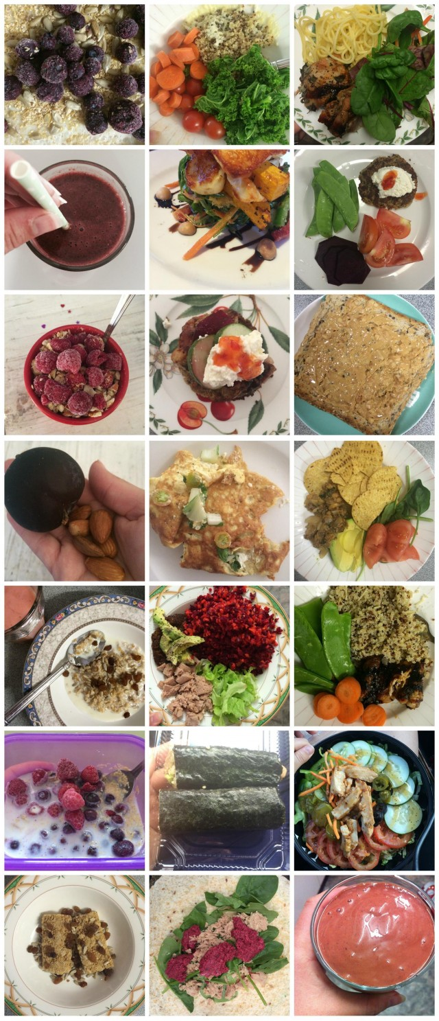 Clean Eating - Week 2