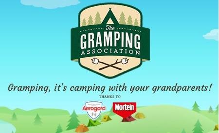 Gramping Association