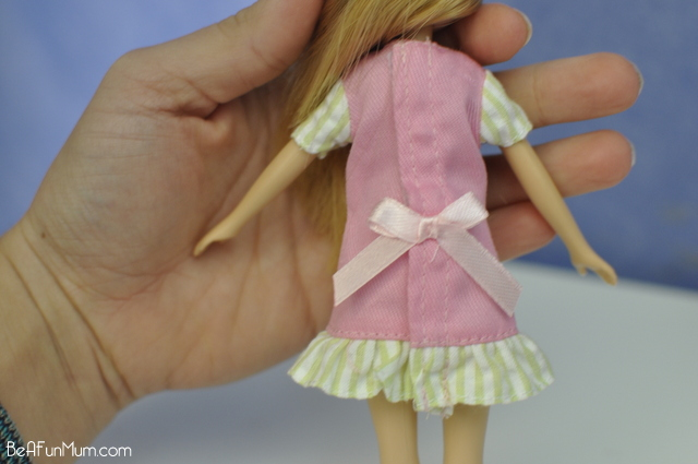 Lottie Doll - Clothes