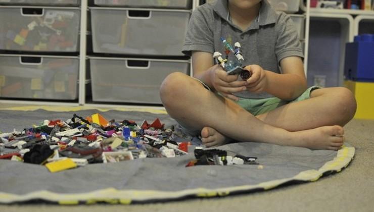 Lego Play & Storage: Brikbag Review
