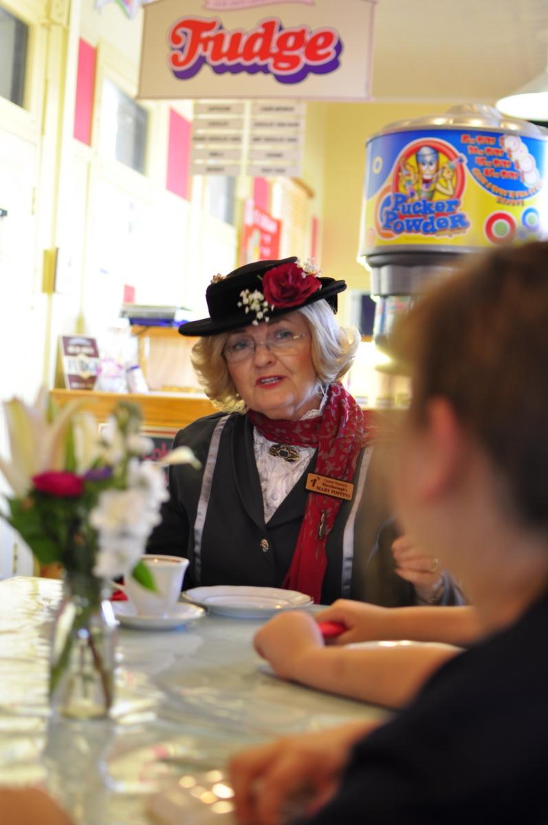Mary Poppins Tour - Maryborough, Fraser Coast - Queensland