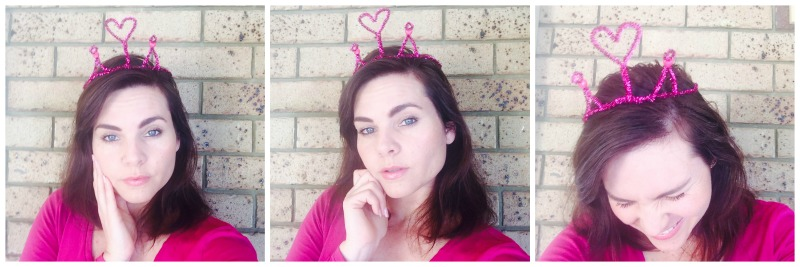 Pipe Cleaner Tiara