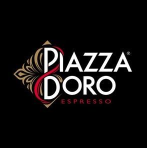 piazza doro coffee
